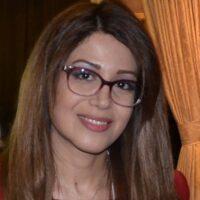 Dr Mahtab Tavasoli