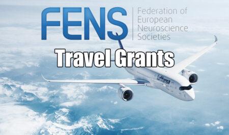 Travel grants – Society for Neuroscience