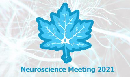 Canadian Neuroscience Meeting 2021